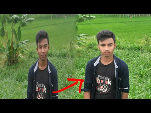 Photoshop Tutorial--How to Quicliy Smooth Skin And Remove jast 10 minutes thumbnail