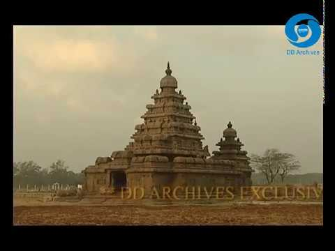 THE SCULPTURE OF INDIA EPI 23 TEMPLE TOWNS OF TAMILNADU