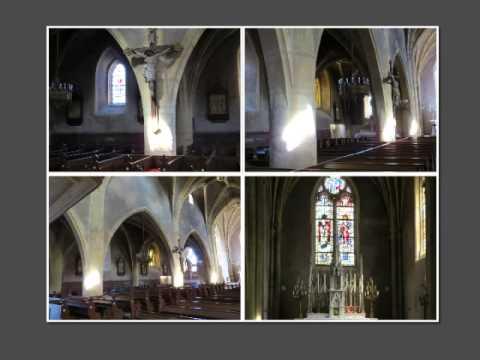 Eglise de Norroy le Veneur - Plesnois