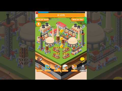 Oil Tycoon Idle Clicker Game 2 11 1 MOD APK - APK Home