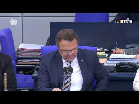 Bundestag stimmt für