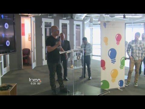 Capital Factory joins Google's Tech Hub Network