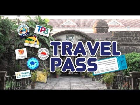 TRAVEL PASS:  Intramuros, new DOT shows iTravel PINAS & Wonderful Pilipinas