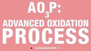 Advanced Oxidation Process (AOP) - Reduces Chlorine Use by up to 80%!