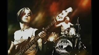 Las Pelotas - Esperando el milagro (video oficial) HD