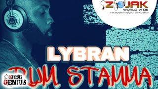 Lybran - Rum Stamma (LA Lewis Diss) January 2018