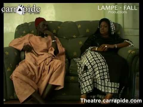 Lii Xew Tay - INTEGRALE - Théâtre Sénégalais (Comedie)