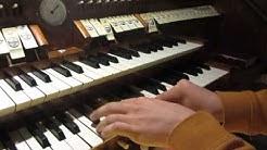 Improvisation Teil 4: Chromatisch einen Halbton aufwärts modulieren