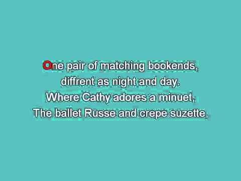The Patty Duke Theme [karaoke]
