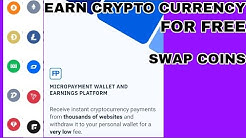 NEW 2020 BTC FAUCET   WITH FAUCET LIST   TRADE CRYPTO (#115)