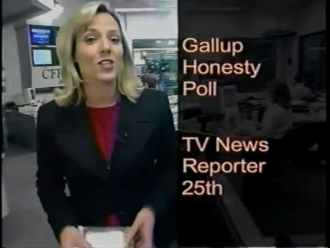 CFRN Eyewitness  Video 20001006  Honesty