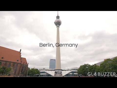 Visit Berlin - Globuzzer