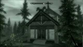 Skyrim Hearthfire : Lakeview Manor w/ Stone Quarry & Clay Deposit Locations