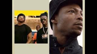 Positive Black Soul feat  MC Solaar - Rat des villes, rat des champs