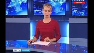 Вести Борис Будаев