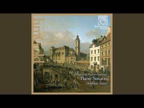 Sonata in F Major K.332: III. Allegro assai