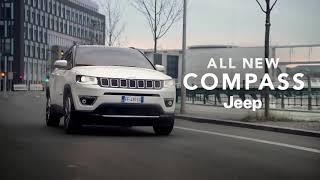 [Jeep ALL NEW COMPASS CF BGM] Thunder - Imagine Dragons