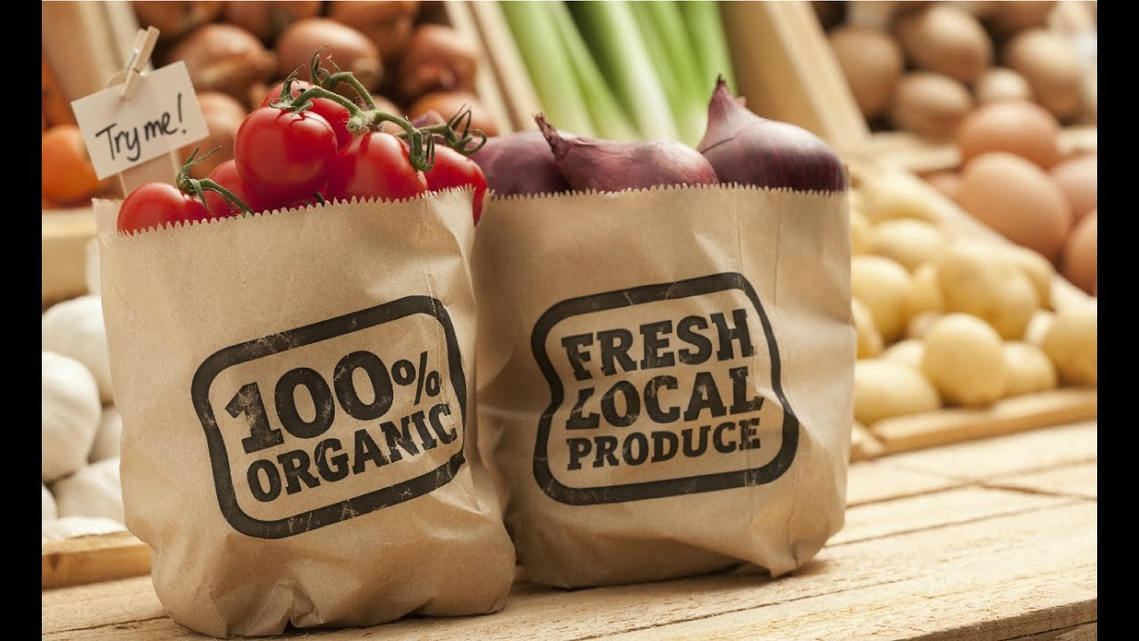 Organic Health Food Stores Near Me