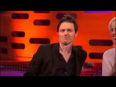 The Graham Norton Show - Series 10, Episode 1 - 21 October 2011