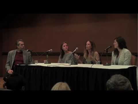 PREVIEW: Navigating the Music Business Panel Mp3