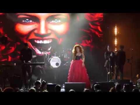 Юлия Коган - большой сольный концерт, LIVE (06.10.2019, С-Петербург, Aurora Concert Hall) HD