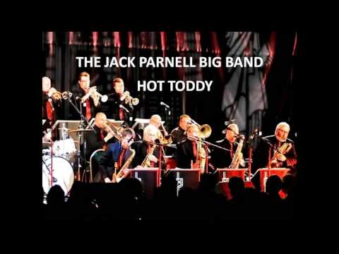 THE JACK PARNELL BIG BAND - HOT TODDY