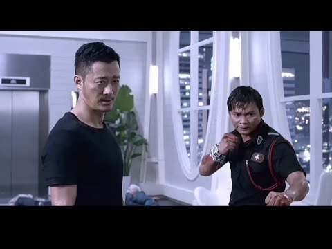 tony jaa best fighting video english new video up coming soon movie clips
