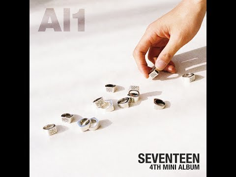 (Audio) 04. Swimming Fool - 세븐틴 (SEVENTEEN)