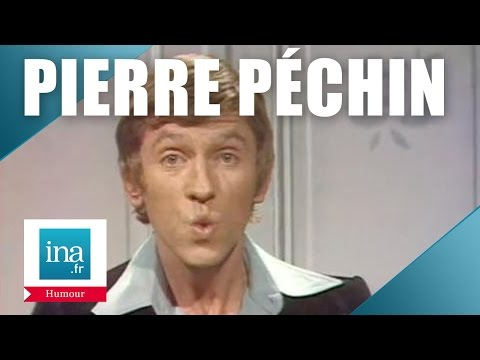 INA | Pierre Péchin, le best of