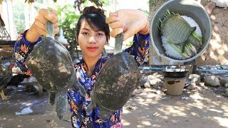Yummy cooking sea food recipe - Cooking skill