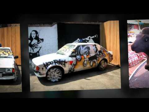 World Exclusive!!! Banksy (Robin Gunningham) UNMASKED EXCLUSIVE PICS
