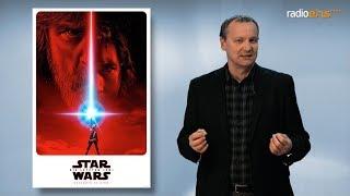 Die Filmtipps vom 14.12.2017 Star Wars Episode 8 - Meine grosse innere Sonne - Lieber Leben