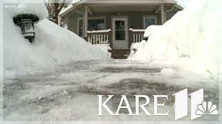 Residents complain of mail trouble in Minneapolis