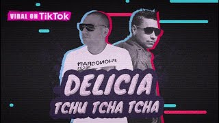 Mike Moonnight DM 39 Boys Delícia Tchu Tcha Tcha Feat Dj Pedrito Special Edition