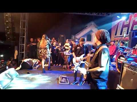 konco mesra - Nella karisma live kras kediri (the rosta)