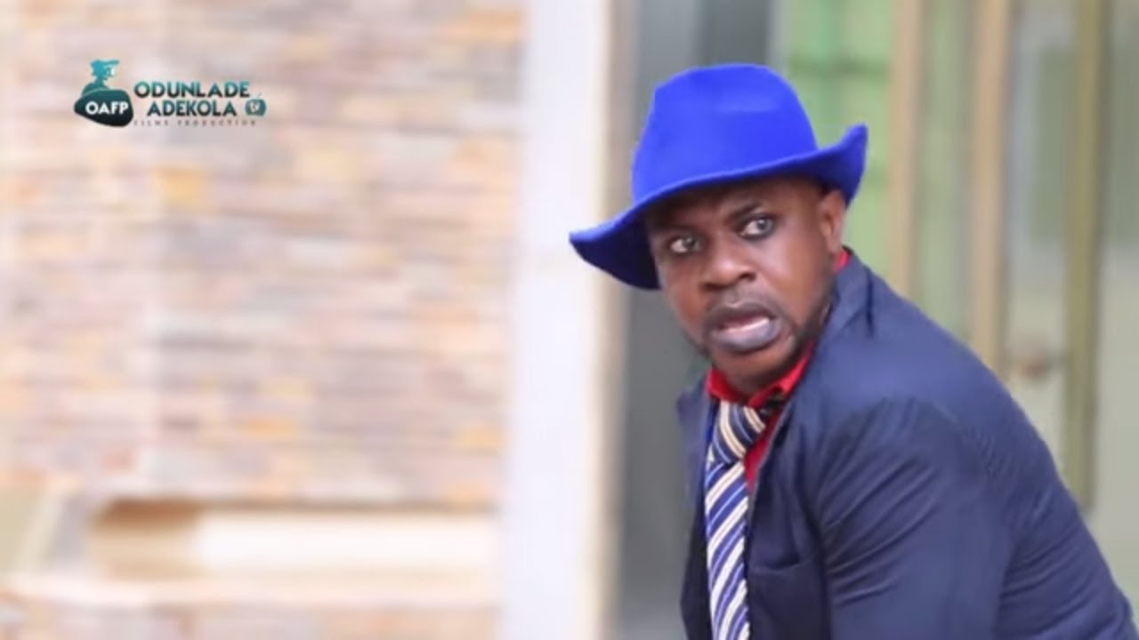 Download SAAMU ALAJO (OJUKOKORO) Latest 2020 Yoruba Comedy Series EP3 Starring Odunlade Adekola | Tayo Sobola
