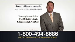 Avelox, Cipro and Levaquin Lawsuit | Goldwater Law Firm