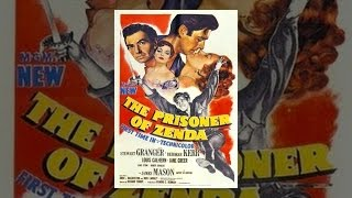 The Prisoner of Zenda (1952)