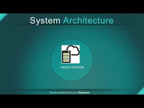 seminal software pvt ltd property or tap survey application youtube