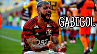 """Gabriel Barbosa """"Gabigol"""" ● Skills & Goals 2019   HD"""