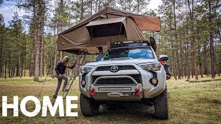 S2:E6 Back to our overlanding roots in New Mexico