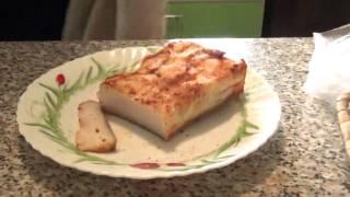 Как сделать шпик по-венгерски (рецепт, пародия от Глафиры Абрамовны)