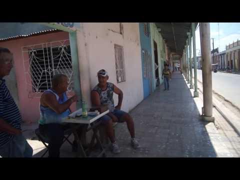 calles de Moron cuba