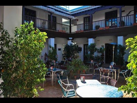 Visita Virtual Zoco de Artesanía de Jerez