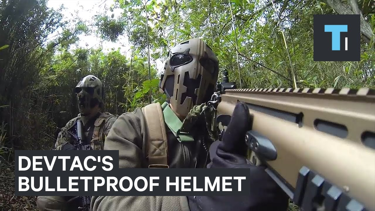 British special forces are testing out a bulletproof combat helmet british special forces are testing out a bulletproof combat helmet that looks like boba fetts thecheapjerseys Choice Image