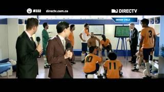 DIRECTV® - Nadie te da más en Copa América 2015