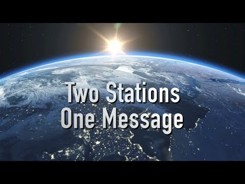 "World Christian Broadcasting 2017 Video - ""Two Stations, One Message"""