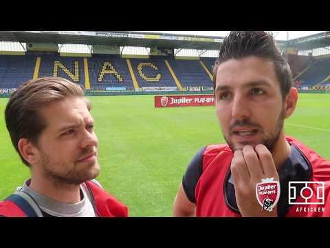 FC Afkicken - sNACcen naar de Eredivisie