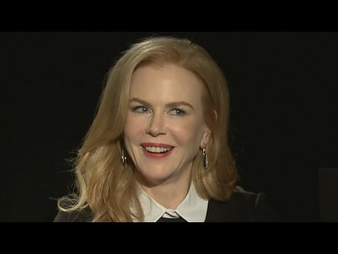 Thumbnail: Nicole Kidman Regrets Being So Candid in Her Revealing 'Tonight Show' Moment