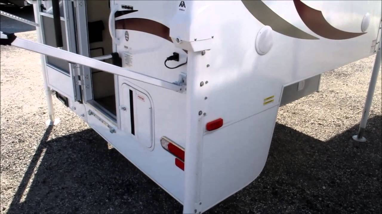 Lance 650 SB Truck Camp[er - new Truck Camper for sale - St  Augustine FL